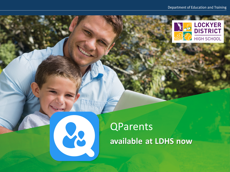QParents now at LSHS